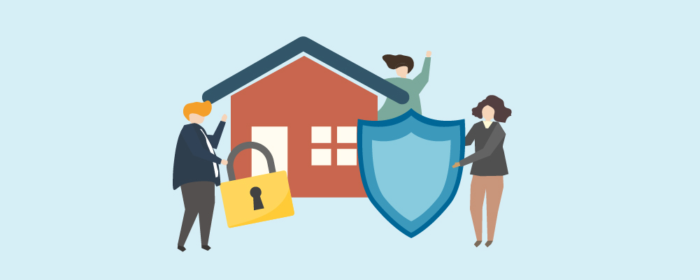 DIY Securing Your Home