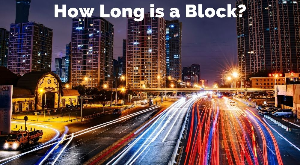 How Long is a Block?